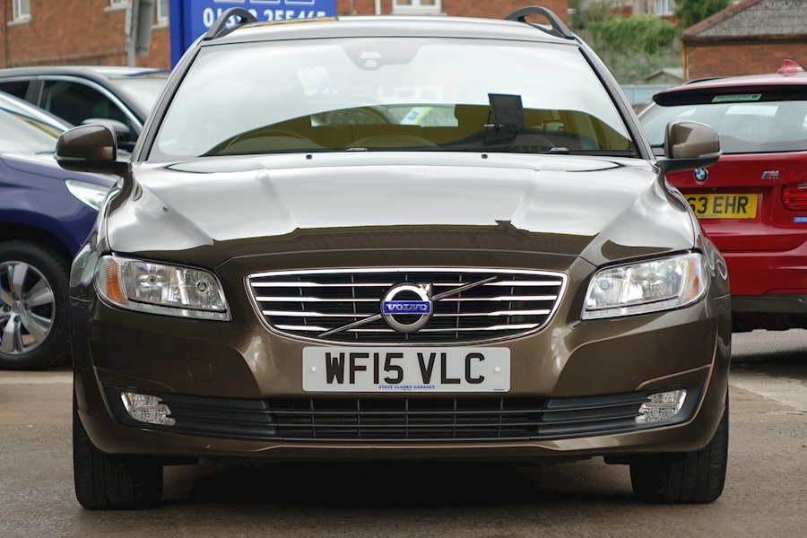 V70 D5 Business Edition Estate 2.4 Manual Diesel For Sale in Exeter