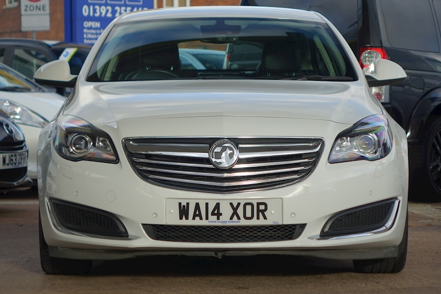 Insignia Se Cdti Ecoflex S/S Hatchback 2.0 Manual Diesel For Sale in Exeter