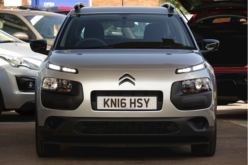 C4 Cactus Puretech 1.2 Feel [110] 1.2 5dr Hatchback Manual Petrol For Sale in Exeter