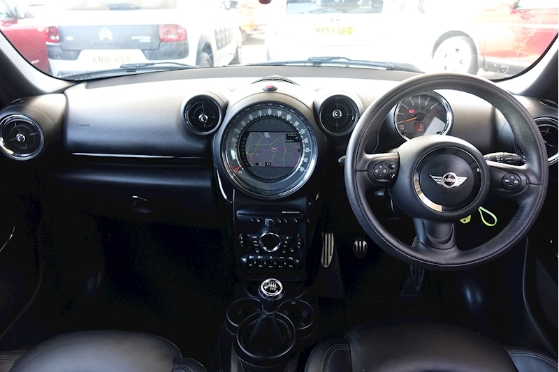 Mini Paceman Cooper S Coupe 1.6 Manual Petrol For Sale in Exeter
