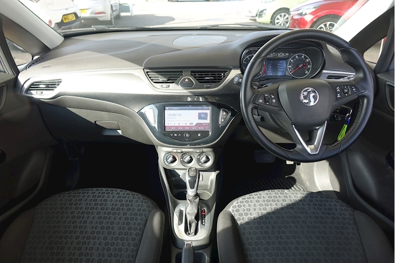 Corsa Design Hatchback 1.4 Automatic Petrol For Sale in Exeter