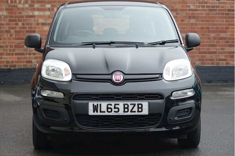 Panda Pop Hatchback 1.2 Manual Petrol For Sale in Exeter