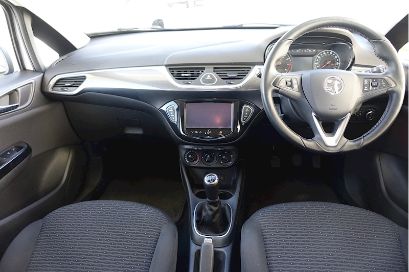 Corsa Energy Ac Ecoflex Hatchback 1.4 Manual Petrol For Sale in Exeter
