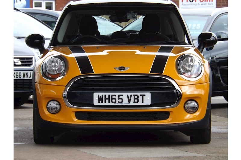 Mini Cooper [Pepper Pack] 1.5 5dr Hatchback Automatic Petrol For Sale in Exeter