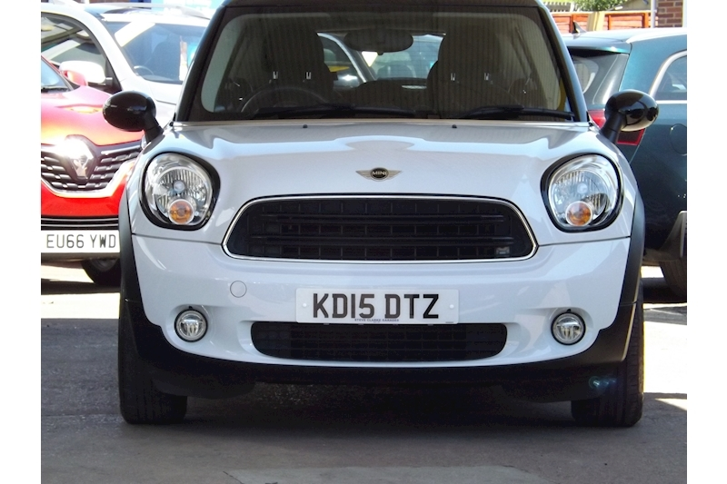 Mini Countryman Cooper Hatchback 1.6 Automatic Petrol For Sale in Exeter