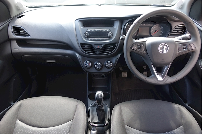 Viva Se Ac Hatchback 1.0 Manual Petrol For Sale in Exeter