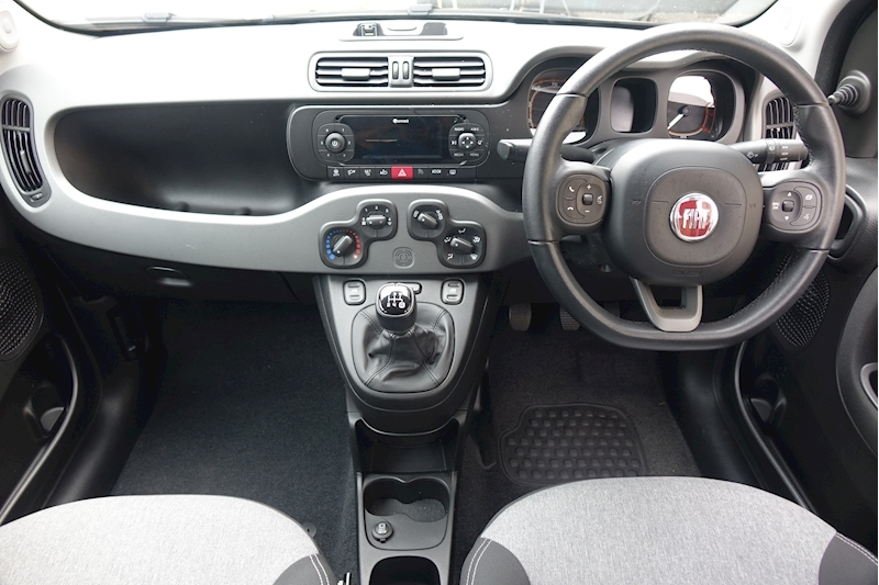 Panda Lounge Hatchback 1.2 Manual Petrol For Sale in Exeter