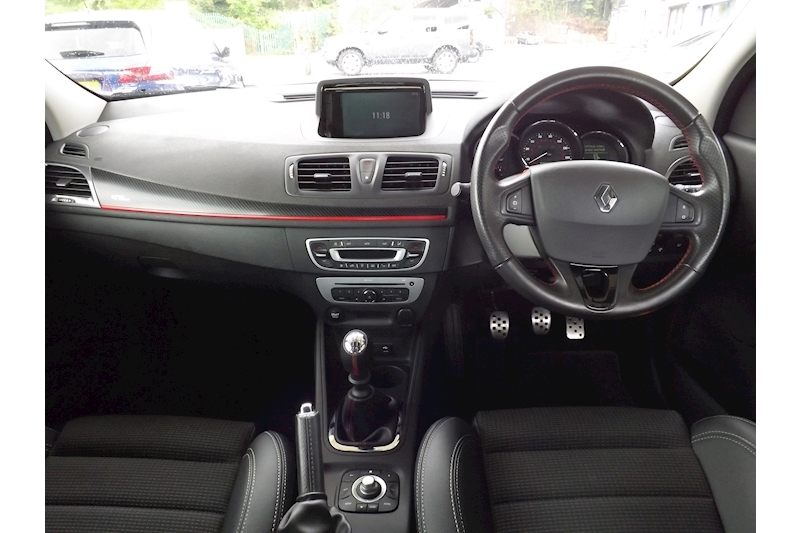 Megane Gt Line Nav Dci Hatchback 1.5 Manual Diesel For Sale in Exeter