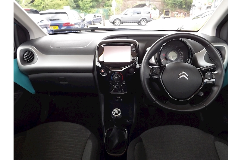 C1 Puretech Airscape Flair Hatchback 1.2 Manual Petrol For Sale in Exeter