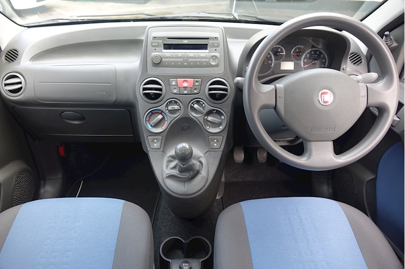 Panda Dynamic Eco Hatchback 1.2 Manual Petrol For Sale in Exeter
