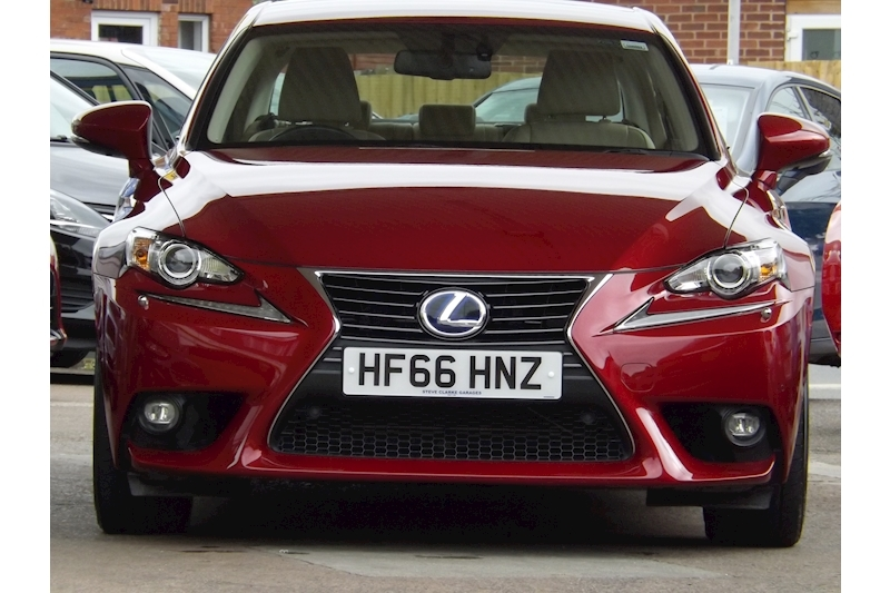 Is 300H Advance Saloon 2.5 Cvt Petrol/Electric For Sale in Exeter