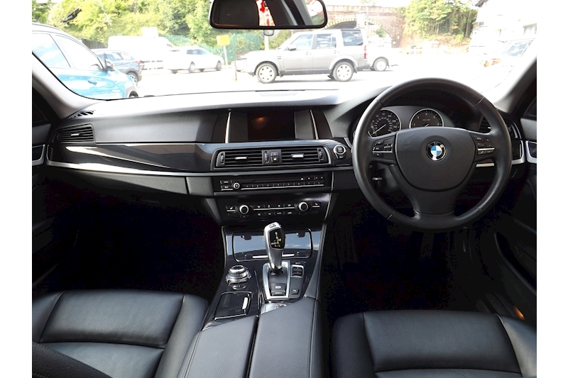5 Series 520d SE Touring Touring 2.0 Automatic Diesel For Sale in Exeter
