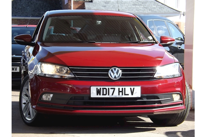 Jetta GT Saloon 2.0 Manual Diesel For Sale in Exeter