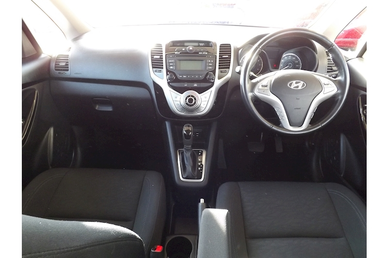 ix20 SE MPV 1.6 Auto Petrol For Sale in Exeter