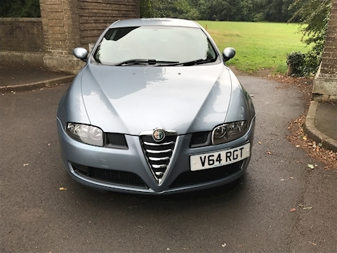 Gt V6 24V 3.2 2dr Coupe Manual Petrol