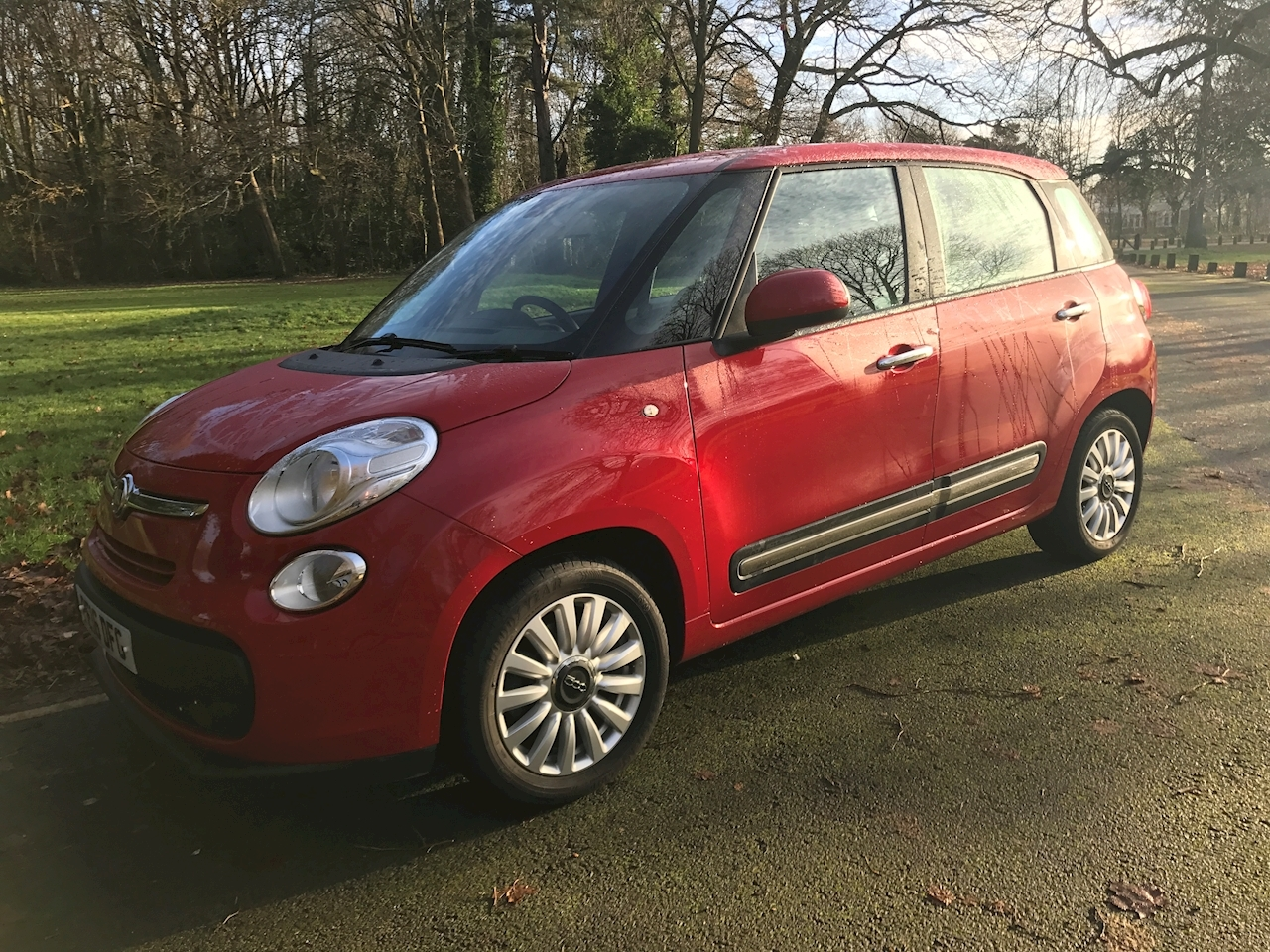 Fiat 500L 1.3 Pop Star Multijet Semi Auto 2016(16) - Large 1