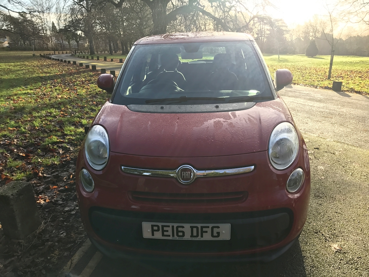 Fiat 500L 500L Pop Star Multijet S- - Large 2
