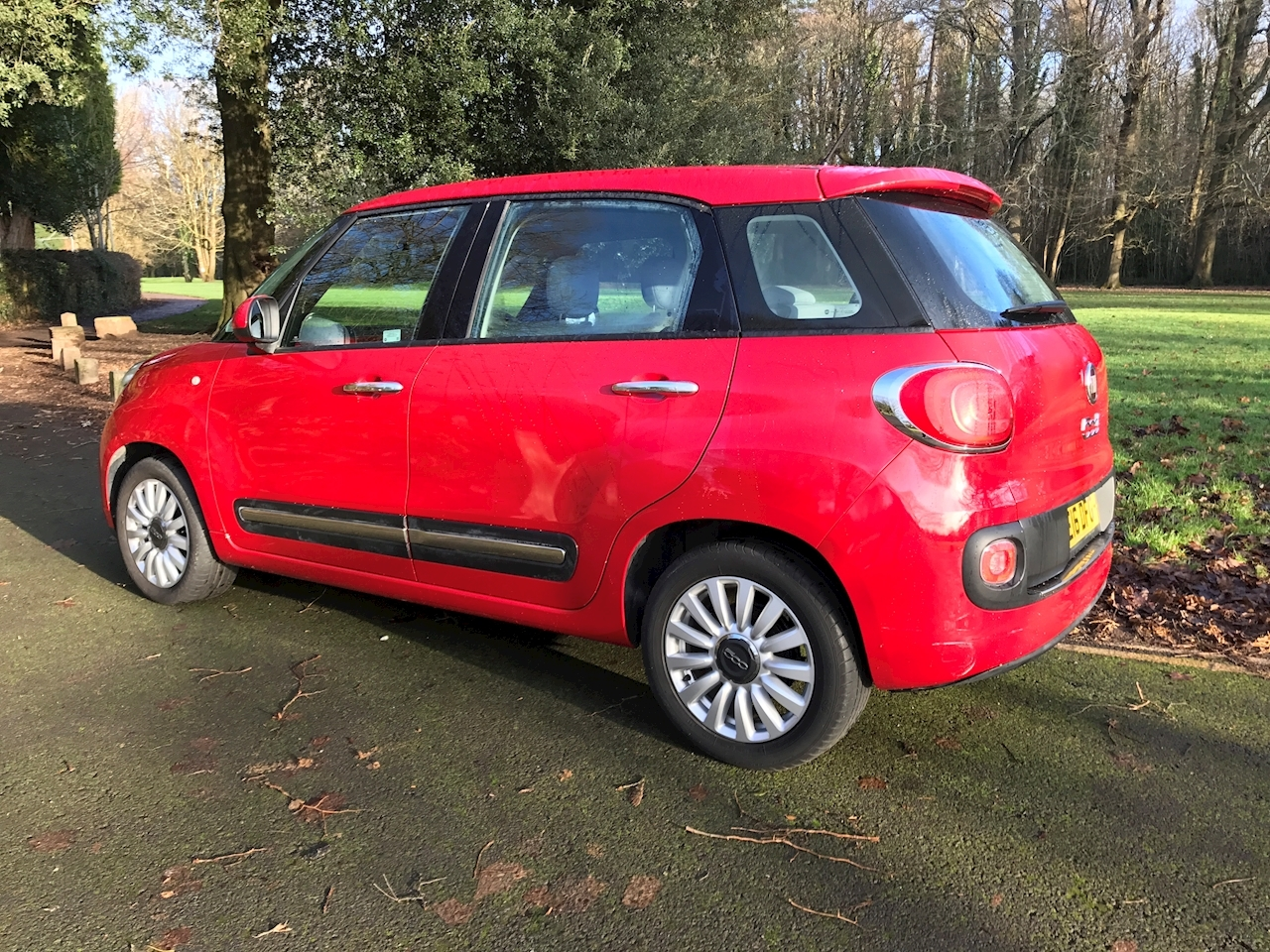 Fiat 500L 500L Pop Star Multijet S- - Large 4