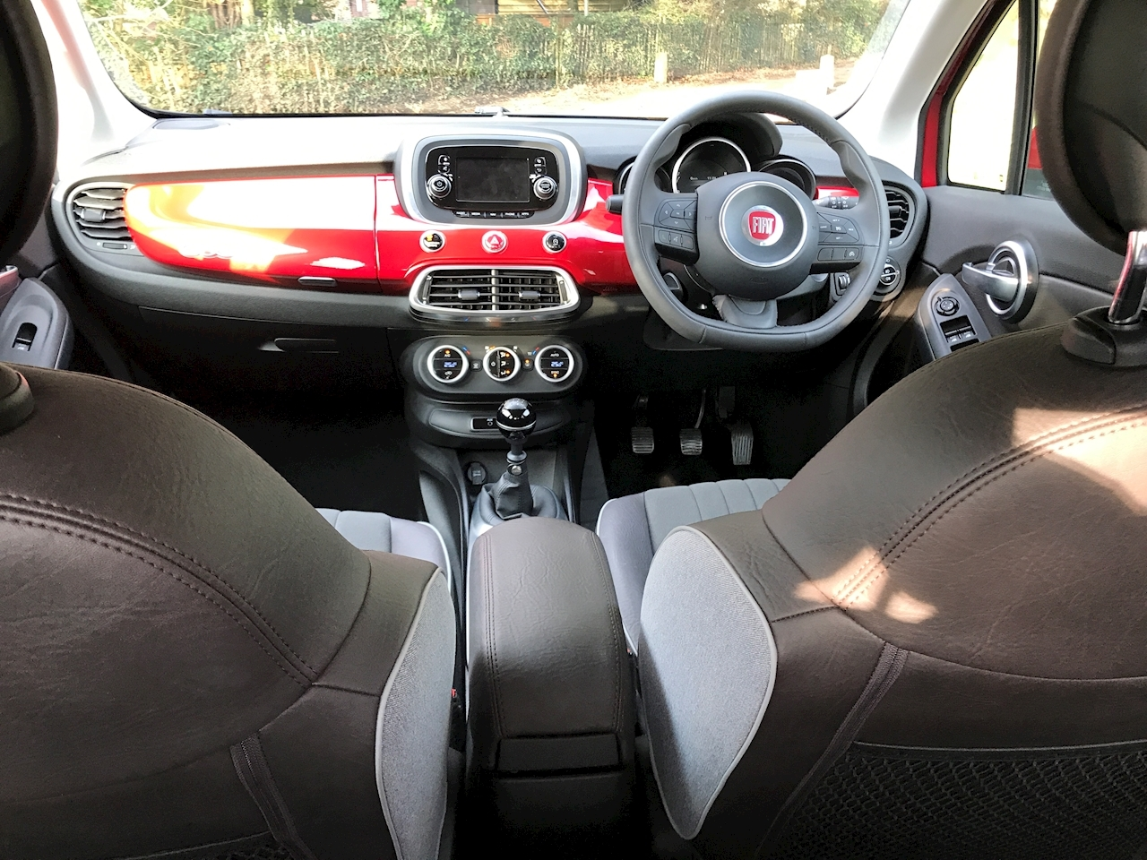 Fiat 500X Multiair Lounge - Large 4