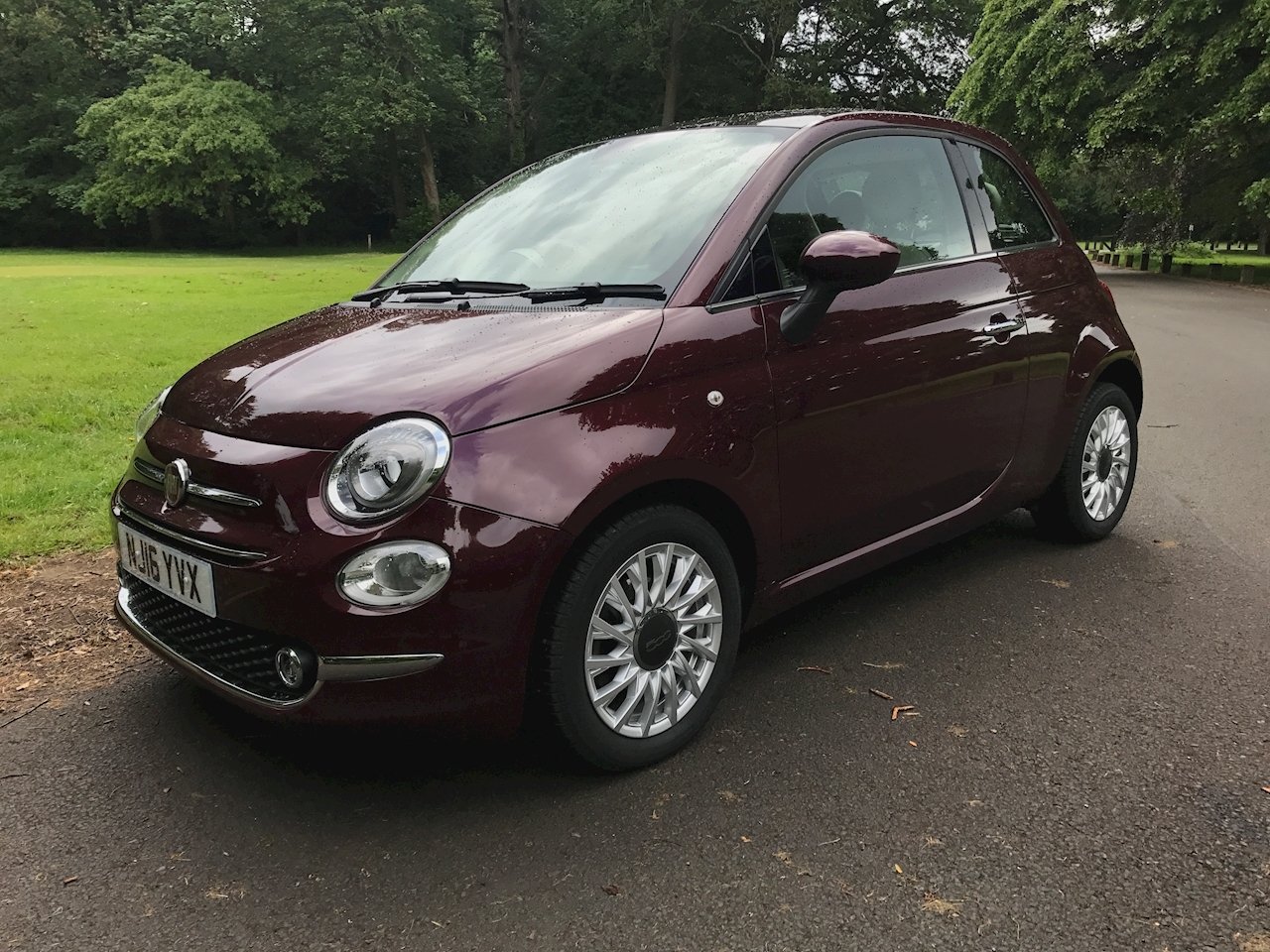 Fiat 500 0.9 Twinair Lounge 2016(16) - Large 0