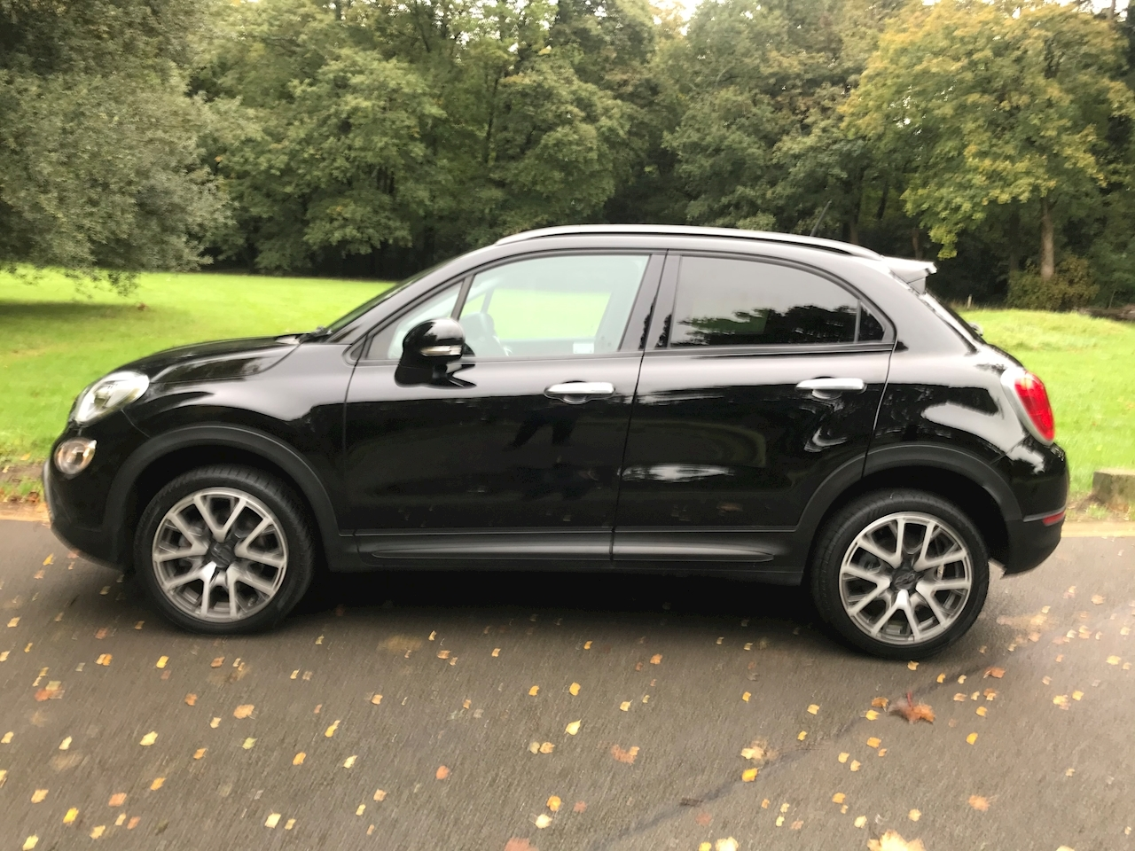 Fiat 500X Multiair Cross Plus Ddct - Large 1