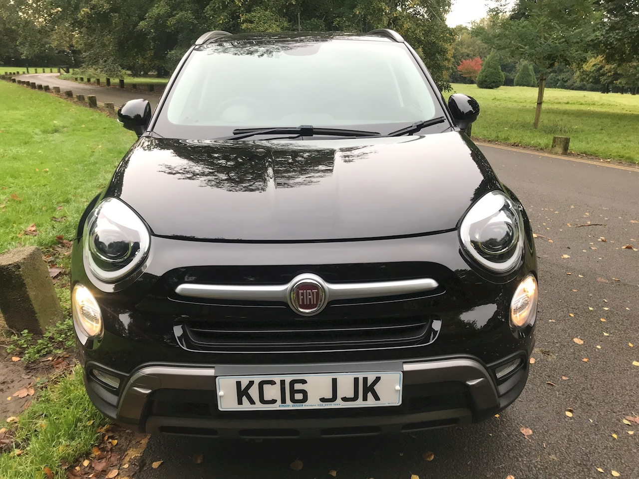Fiat 500X Multiair Cross Plus Ddct - Large 3