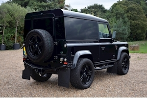Land Rover Defender 90 Td Hard Top - Large 2