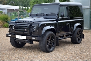 Land Rover Defender 90 Td Hard Top - Large 4