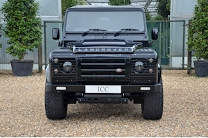 Land Rover Defender 90 Td Hard Top - Large 5