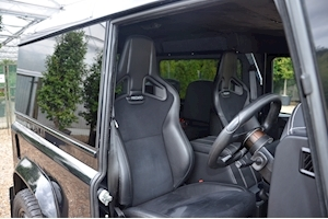 Land Rover Defender 90 Td Hard Top - Large 9