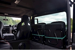 Land Rover Defender 90 Td Hard Top - Large 10