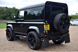 Land Rover Defender 90 Td Hard Top - Large 12