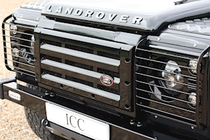 Land Rover Defender 90 Td Hard Top - Large 19