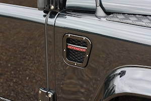Land Rover Defender 90 Td Hard Top - Large 21