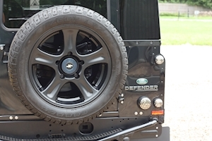 Land Rover Defender 90 Td Hard Top - Large 36