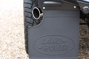 Land Rover Defender 90 Td Hard Top - Large 44