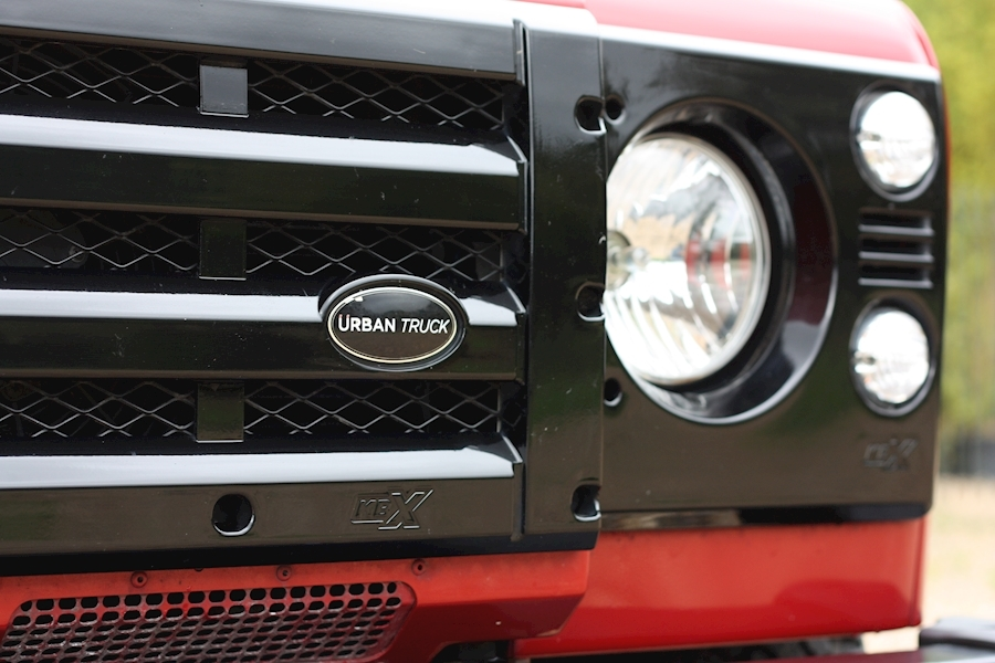 Land Rover Defender 90 Td Xs Station Wagon - Large 19
