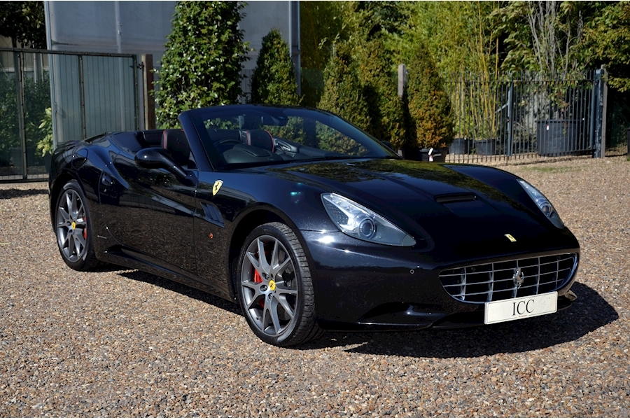 Ferrari California 2 Plus 2 - Large 0