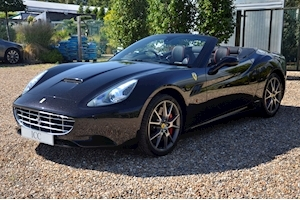 Ferrari California 2 Plus 2 - Large 4