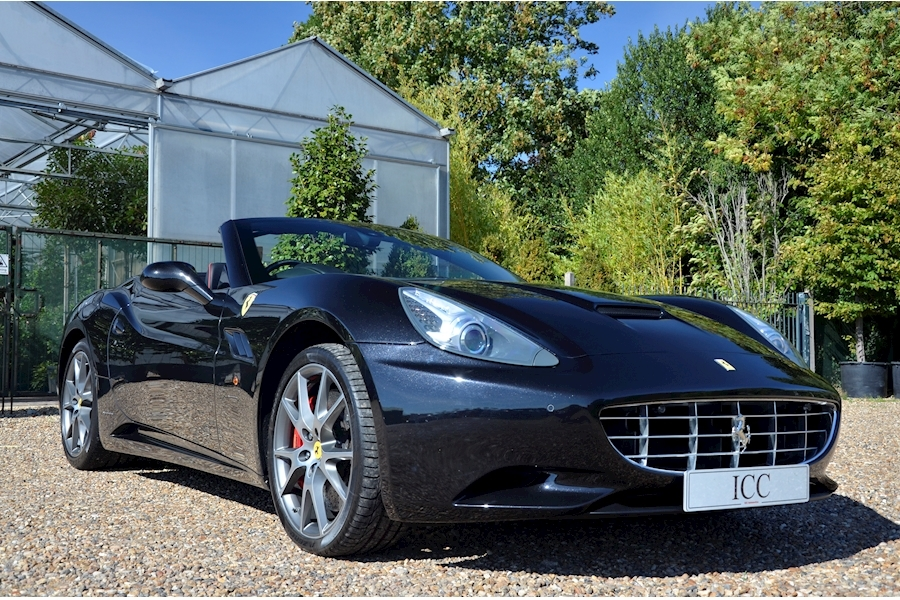 Ferrari California 2 Plus 2 - Large 6