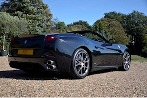 Ferrari California 2 Plus 2 - Large 7