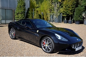 Ferrari California 2 Plus 2 - Large 12