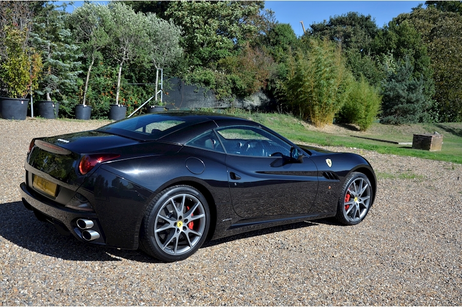 Ferrari California 2 Plus 2 - Large 13