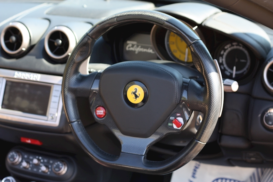 Ferrari California 2 Plus 2 - Large 19