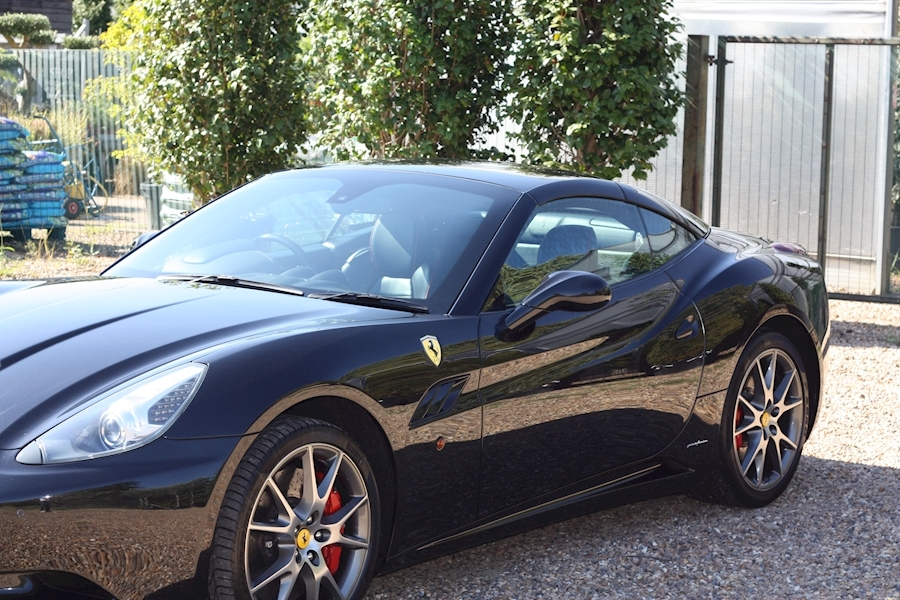 Ferrari California 2 Plus 2 - Large 29