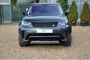 Land Rover Discovery Td6 Hse Luxury - Large 6