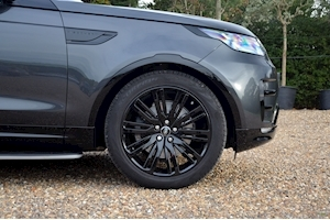 Land Rover Discovery Td6 Hse Luxury - Large 8
