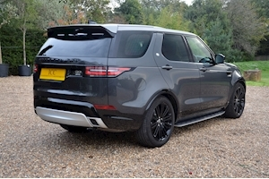 Land Rover Discovery Td6 Hse Luxury - Large 2