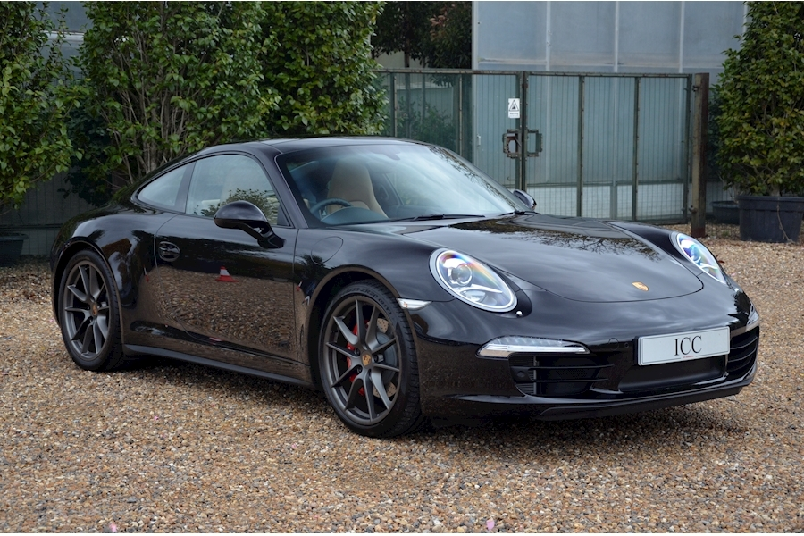 911 Carrera 4S Pdk Coupe 3.8 Semi Auto Petrol  **NOW SOLD-LOOKING TO BUY SIMILAR STOCK PLEASE CALL FOR IMMEDIATE QUOTE**