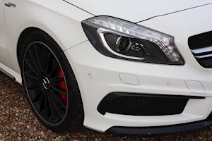 Mercedes-Benz A45 Amg 4Matic A45 Amg 4Matic Auto - Large 26